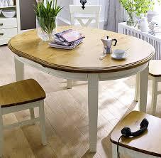 Tisch Weiß Rund Bestes Schema über