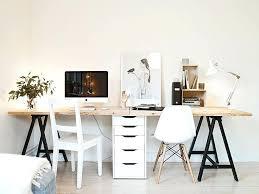 good office desks. Cool Office Desks 2 Classy Home Ideas Stylish Design Best Two Person Good