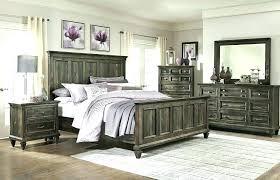 Gray Wood Bedroom Set Distressed Gray Bedroom Furniture Gray Gray Bedroom  With Dark Wood Furniture .