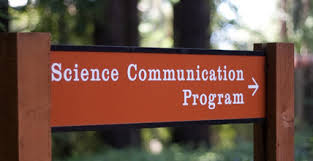 Masters Degree Approved For Science Communication Program