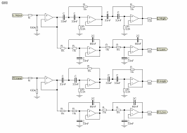 active crossover circuit diagram active image 3 way active crossover circuit diagram wirdig on active crossover circuit diagram