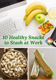 Top 10 Healthy Vending Machine Snacks Magnificent 48 Healthy Snacks To Stash At Work Snacks Vending Machine And