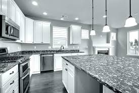 black kitchen countertops kitchen cabinet colors with black granite black white and gray black kitchen cabinets