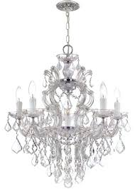 maria theresa chandelier assembly crystal chandeliers