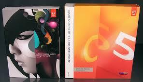 Adobe Design Standard Cs6 Trial Adobe Creative Suite Cs6 Design Standard For Mac