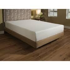 mattress in a box walmart. independent sleep 8\u0027\u0027 plush gel memory foam mattress in a box walmart