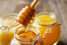 honey masks