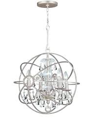crystorama solaris 9 light chandelier 4 light clear crystal silver mini chandelier cl chandelier lamp floor crystorama solaris 9 light chandelier