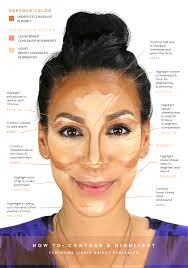 guide but before you start you will need to find the shades that work for your skin tone we remend picking three diffe shades a contour color