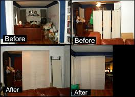 home dividers designs. before and after modern living room installed dividers ikea design ideas with glass window home designs