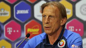 Fenerbahçe'de sportif direktörlük için Daum sürprizi