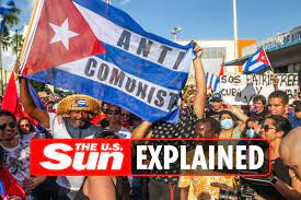 Why are there protests in Cuba? - News ...