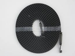 craftsman 41a5250 garage door opener drive belt for craftsman chamberlain