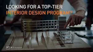 ucla extension master of interior architecture program top 10 nationwide