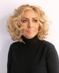 Lets Go Curly At Angelagroothuizen Bob Lecolook Hair Makeup
