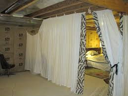 Unfinished Basement Bedroom Ideas 1000 Ideas About Unfinished Basement  Bedroom On Pinterest Interior