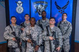 Air Mobility Command (AMC) Defender Challenge Team
