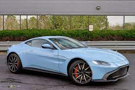 Used 2020 Aston Martin Vantage 2020 Aston Martin Vantage For Sale 2020 Is In Stock And For Sale Mycarboard Com Aston Martin Vantage Aston Martin Cars Aston Martin