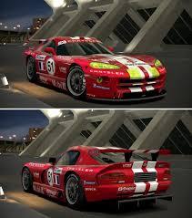 SRT Viper GTS-R (Team Oreca) #51 '00 by GT6-Garage on DeviantArt