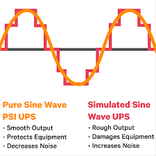 advanced pure sine wave