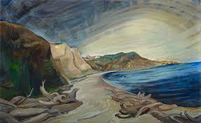art canada institute emily carr sline 1936