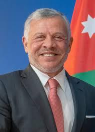 Abdullah II of Jordan - Wikipedia