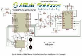 21 Best Dtmf Decoder Circuit Diagram