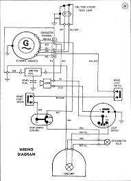 Mini Bike Wiring Diagram