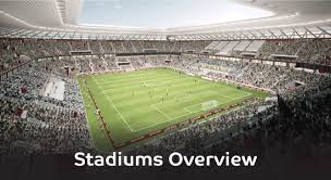 Education City Stadium Supreme Committee For Delivery Legacy