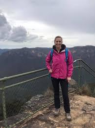 Member Interview: Janelle Dwyer - Inspire | Women Want Adventure
