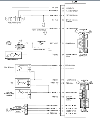 454 Vortec Fuel Injector Wiring Diagram Wiring Diagrams