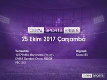Image result for bein sports kanal kodu
