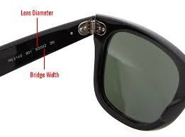 how to replace ray ban wayfarer rb2140 lenses