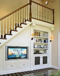Stairs Furniture The 25 Best Under Stairs Storage Solutions Ideas On Pinterest Staircase Stair And Furniture R