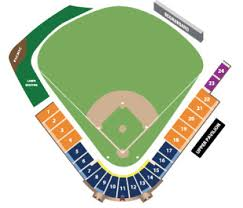 Tempe Diablo Stadium Seating Chart Tempe Diablo Stadium Spring Training Visitor Info