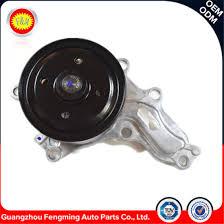 China Japan Car Water Pump for Toyota Highlander 2.7L 1ar-Fe Engine ...