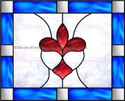 free victorian stained glass patterns stained glass window s and graphics flower decorative window free