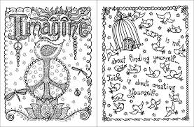Coloring Book Quotes Coloring Pages
