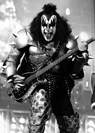 gene simmons tongue. gene simmons\u0027 tongue is insured for more than twice that of ronay\u0027s, coming in simmons