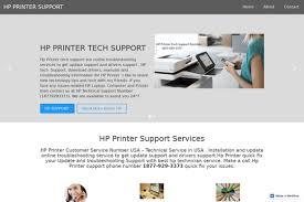 Hp Online Support Hps Printer Tech Support 1877 929 3373 Webflow