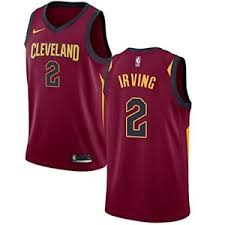 Cavaliers Cleveland Jersey Cleveland Irving Cavaliers