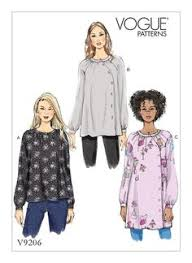 Tunic Top Patterns Impressive 48 Best Tunic Patterns Images On Pinterest In 48 Fashion