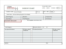 Call Sheet Template Patient Information Leaflet For Research