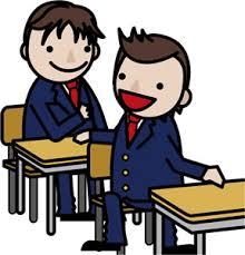 「学生 会話」の画像検索結果