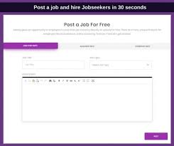 Job Posting Sites Jobaxy Free Job Posting Sites Philippines Mandaluyong