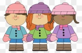 Image result for winter clothes clipart