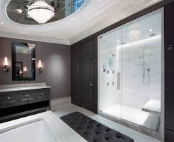 grey white and black bathrooms. 4) pay attention to the finish you choose grey white and black bathrooms