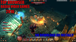 top 10 free browser games 2016