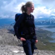 Strava Runner Profile | Mari Christiansen