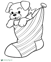 Kids love coloring our christmas trees, gingerbread men, and more. Christmas Coloring Pages